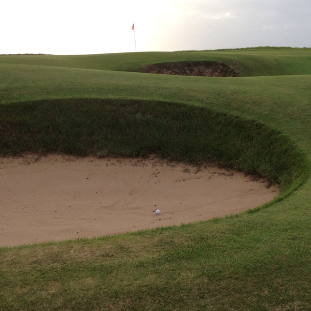 Bunker Shots: Recovery from Recruiting Issues